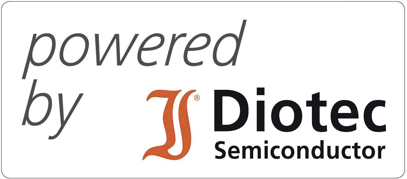 TVS dioda TRU COMPONENTS TC-P6KE12CA, DO-15 , 11.4 V, 600 W