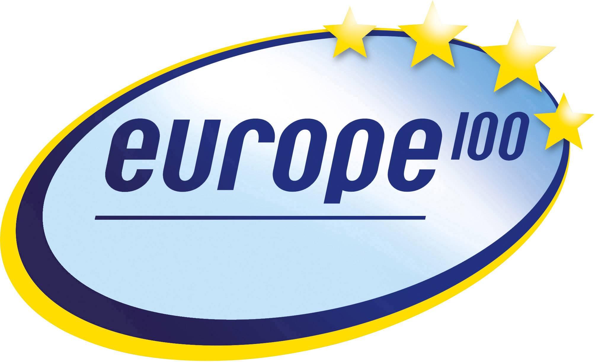 Europe 100