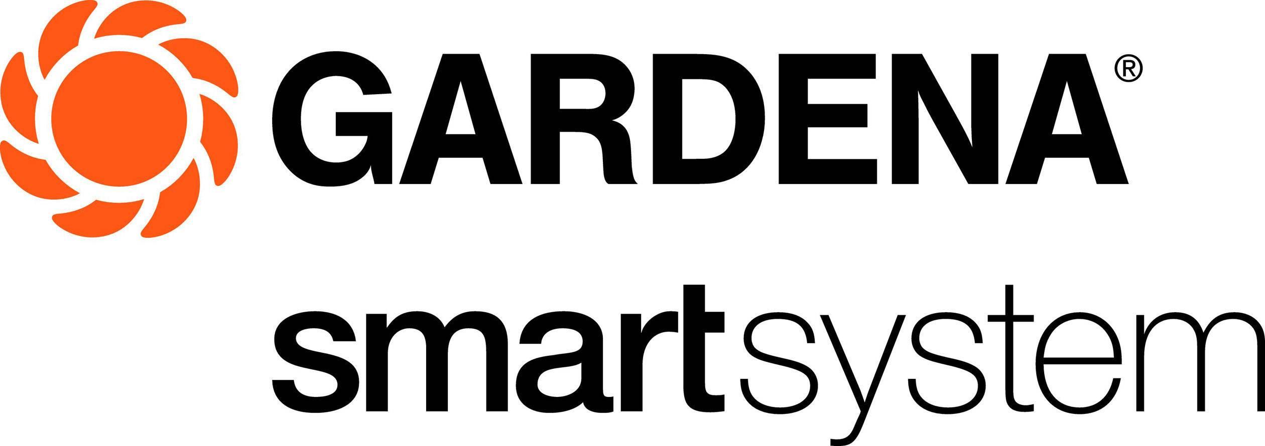 Smart systém Gardena
