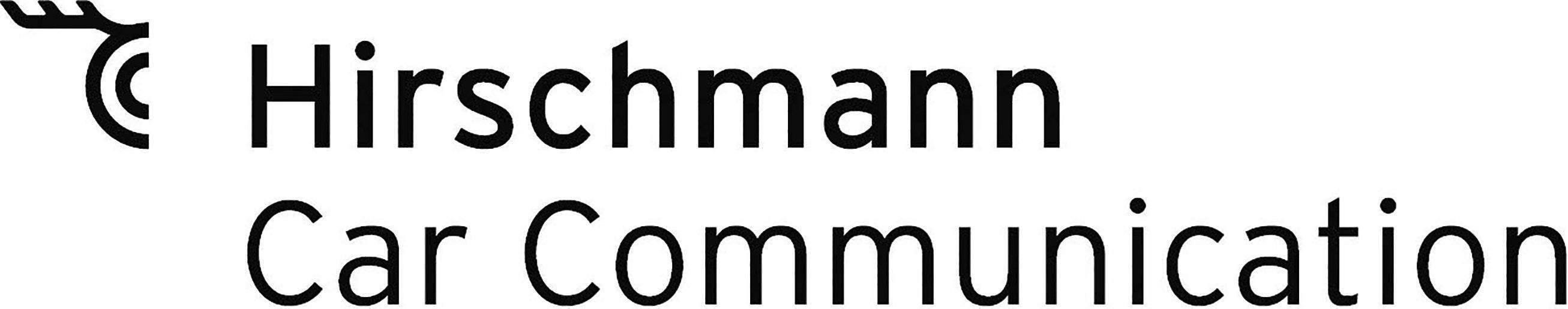 Hirschmann Car Communication