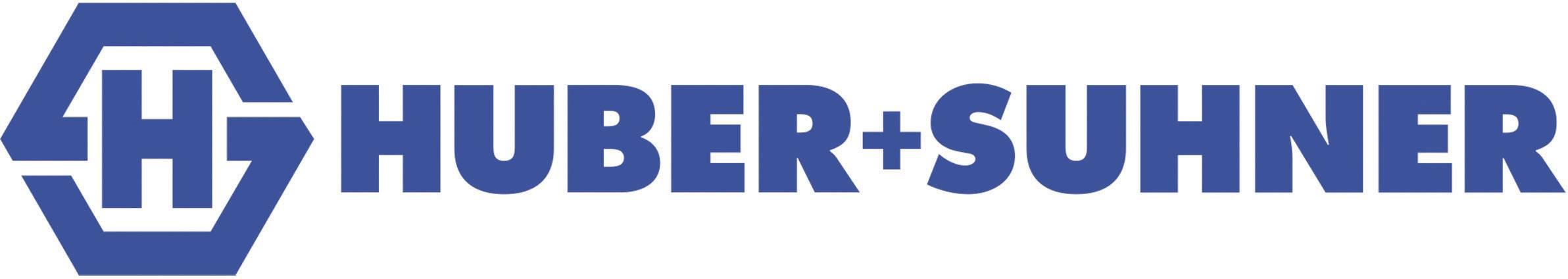Huber & Suhner