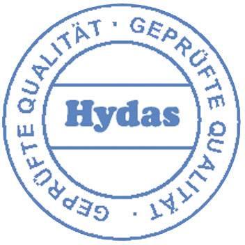 2-kanálový elektrický stimulátor nervov Hydas