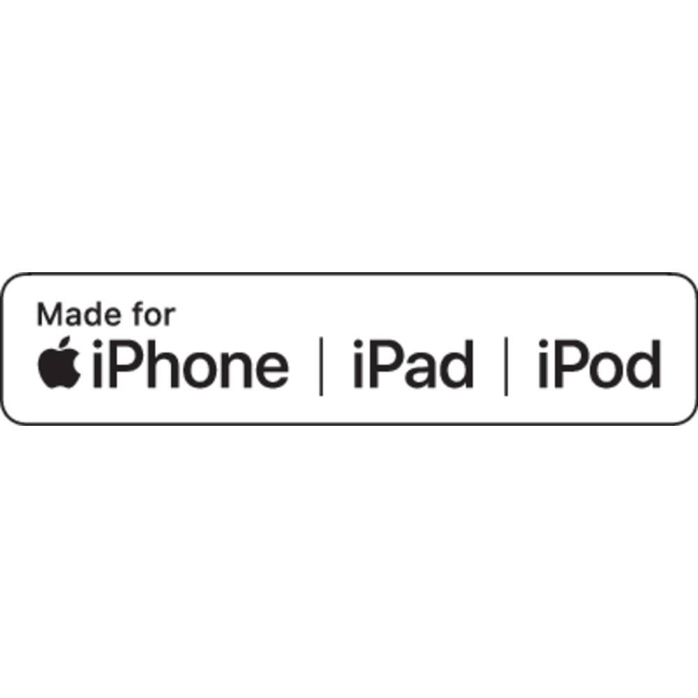 Redukce Apple iPod/iPhone/iPad ⇒ USB konektor, 2 m