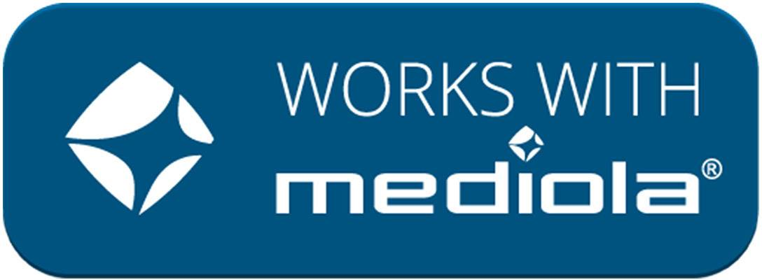 Vysielač HomeMatic pod omietku pre 4-tlačidlá