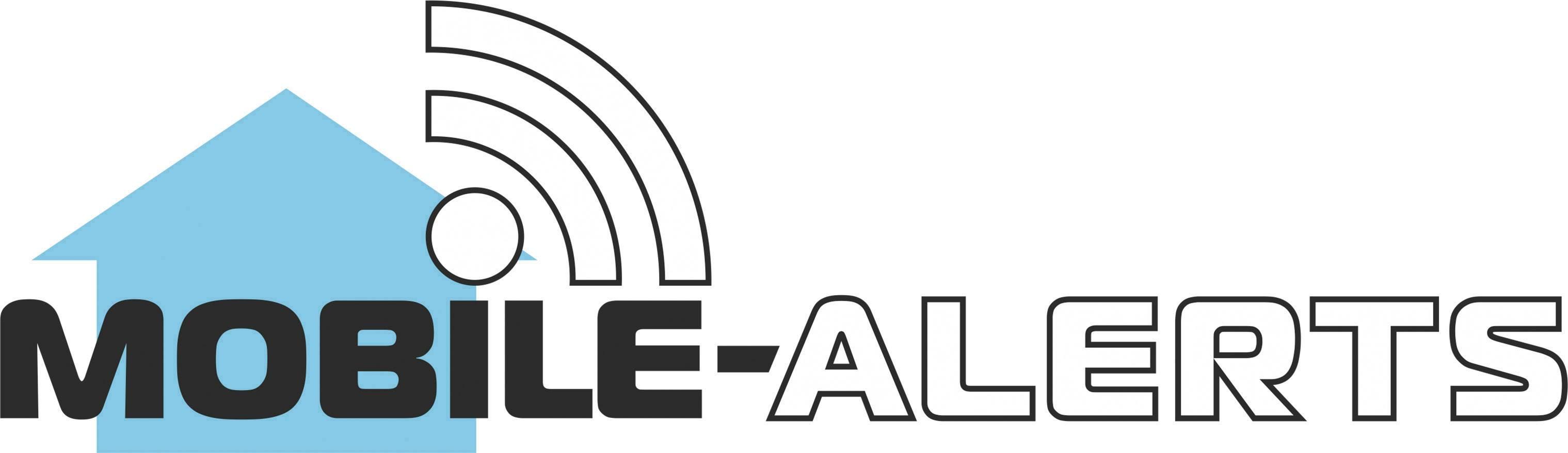 Bezdrôtový teplotný / vlhkostný senzor s káblom Mobile Alerts MA 10320