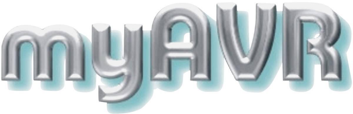 AVR programovací desky