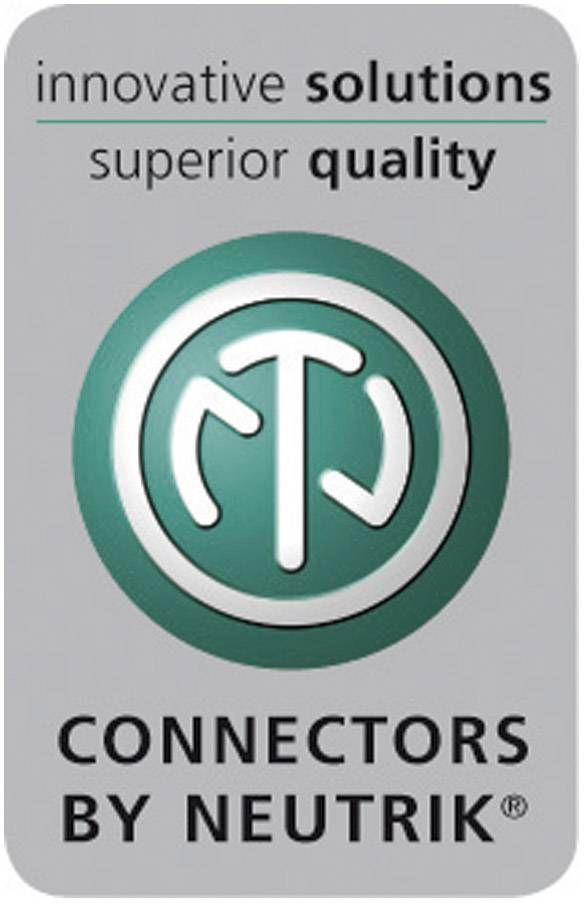 Kabel Cordial® CLS 225, Speakon / jack 6,3 mm, 5 m