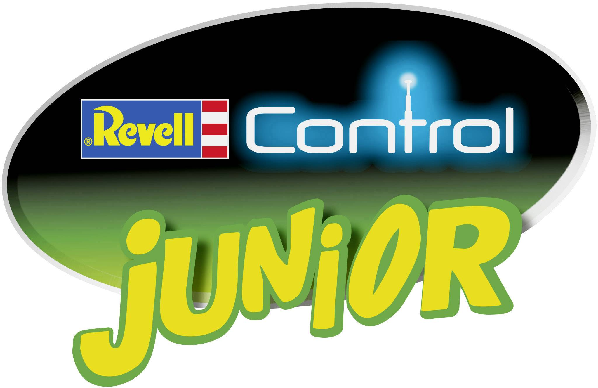Revell Control Junior