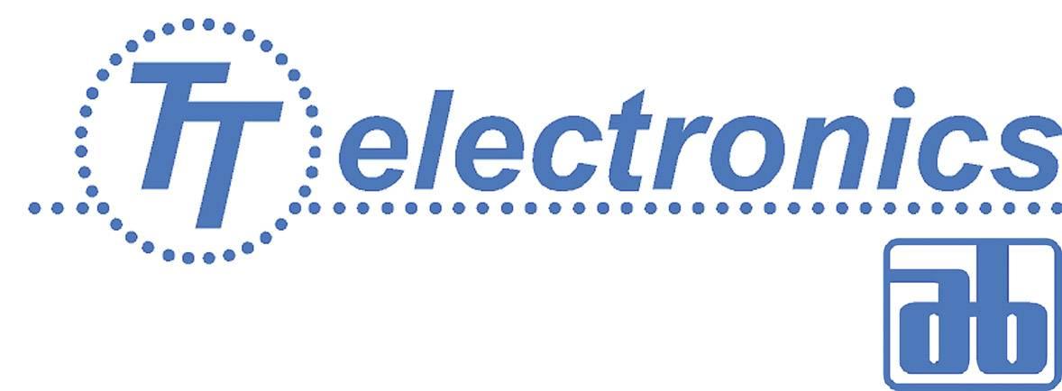TT Electronics AB