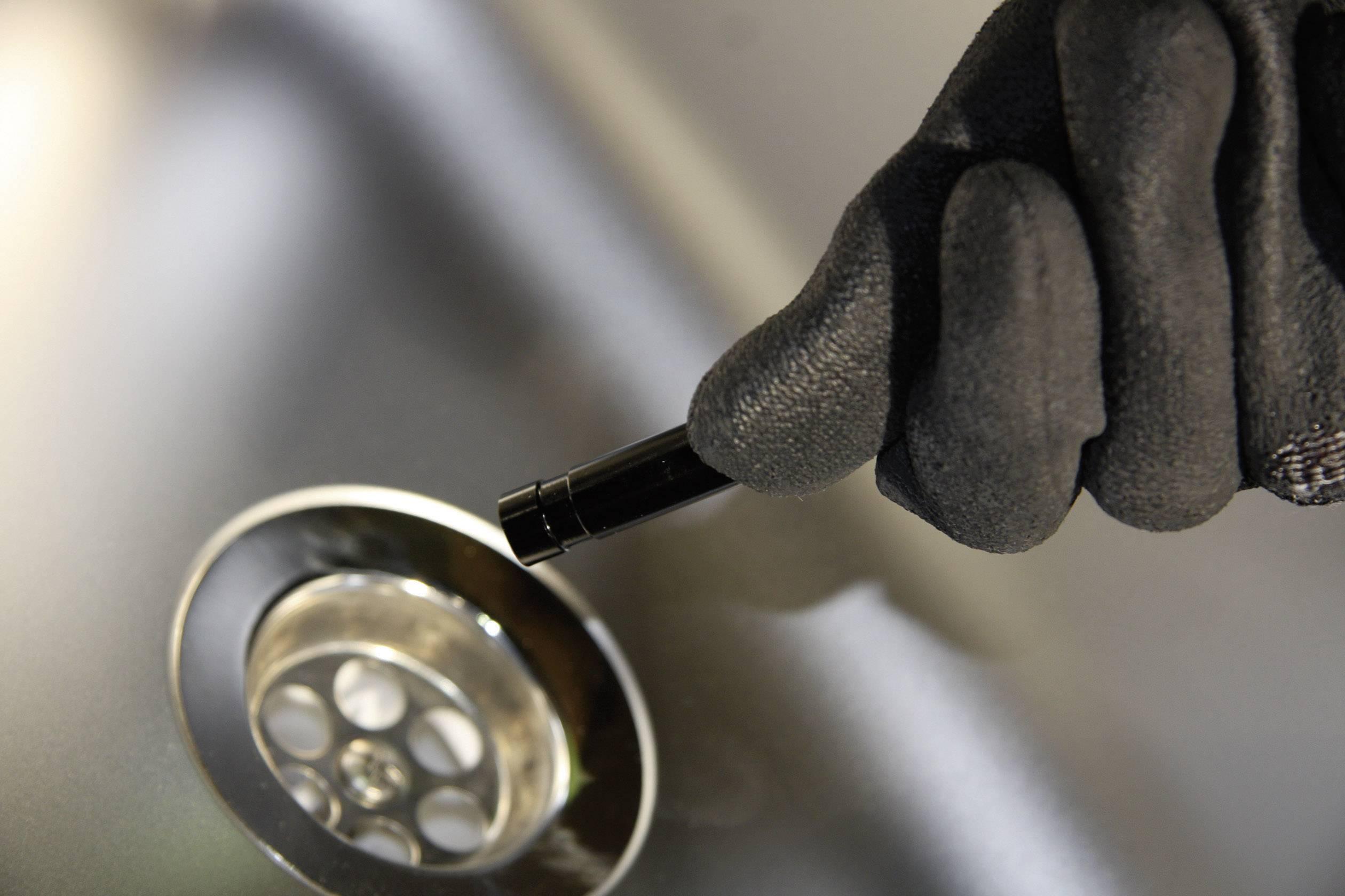 USB endoskop Voltcraft BS-10