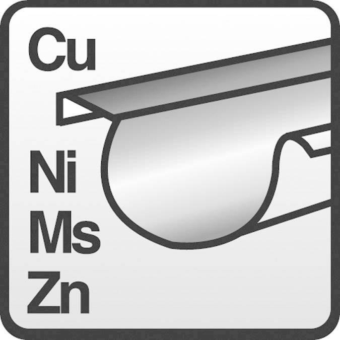 Silikonové leštící kotouče, Ø 22 mm, Proxxon Micromot 28 294, 10 ks