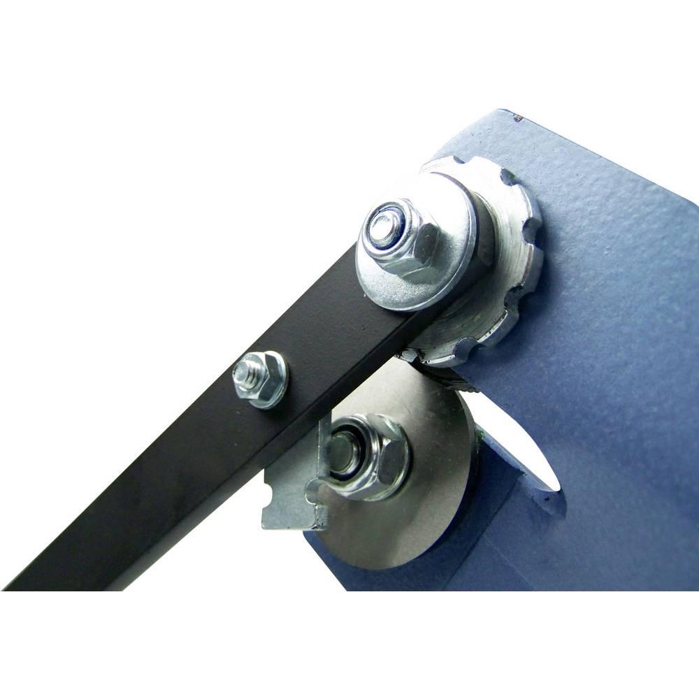Pákové nůžky Určen pro Plechy všeho druhu 803782