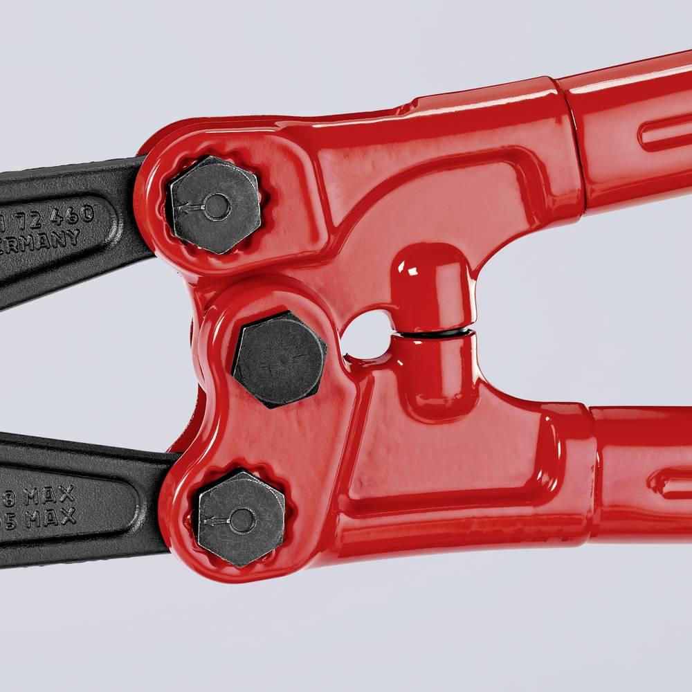 Knipex pákové kleště 460 mm 62 HRC