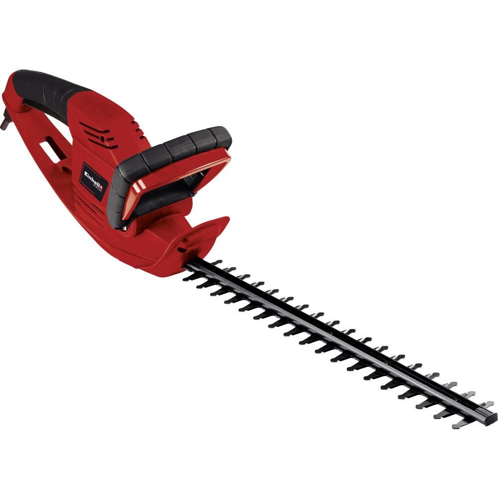 Einhell GC-EH 5747 elektrika nůžky na živý plot s ochranným třmenem 530 mm