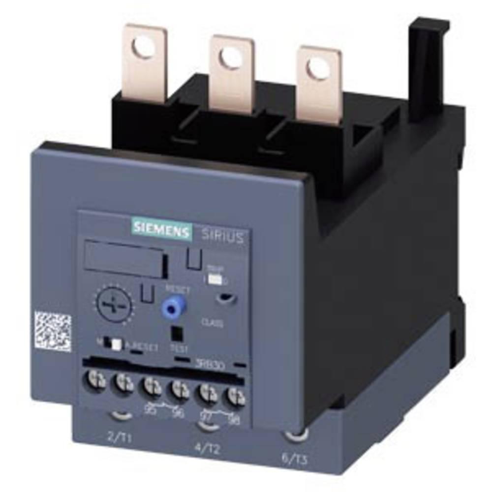 přepěťové relé 1 spínací kontakt, 1 rozpínací kontakt Siemens 3RB3046-1XB0 1 ks