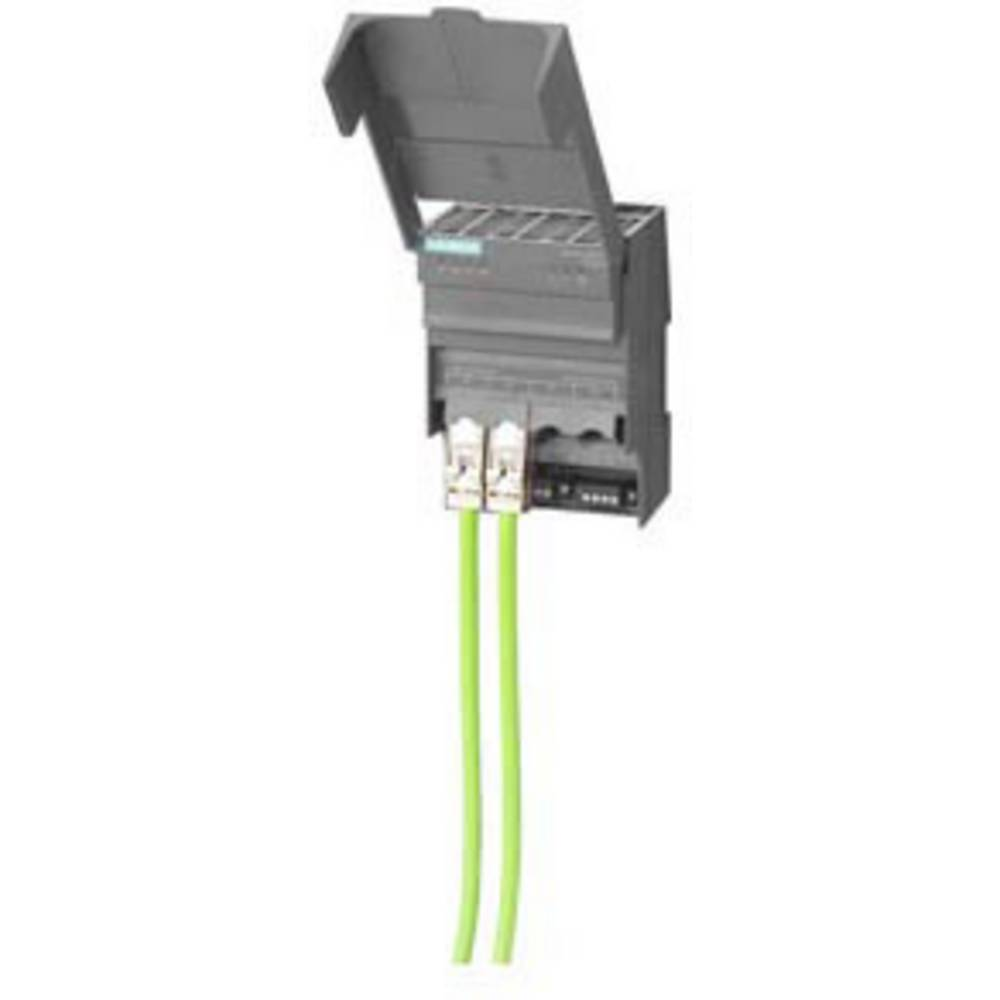 Siemens 6GK5204-0BA00-2AF2 síťový switch 10 / 100 Mbit/s