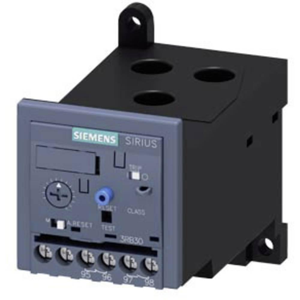 přepěťové relé 1 spínací kontakt, 1 rozpínací kontakt Siemens 3RB3036-1UW1 1 ks