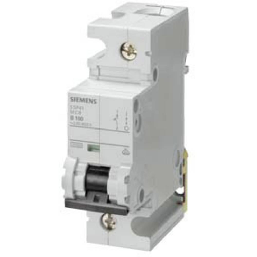Siemens 5SP41927 elektrický jistič 125 A 230 V, 400 V