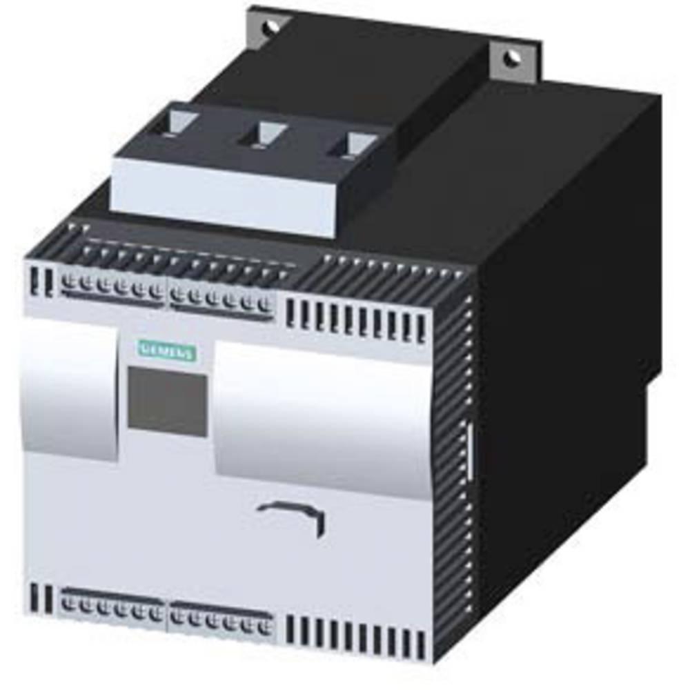 Siemens 3RW4423-1BC35 3RW44231BC35 soft startér Výkon motoru při 400 V 18.5 kW 600 V Jmenovitý proud 36 A