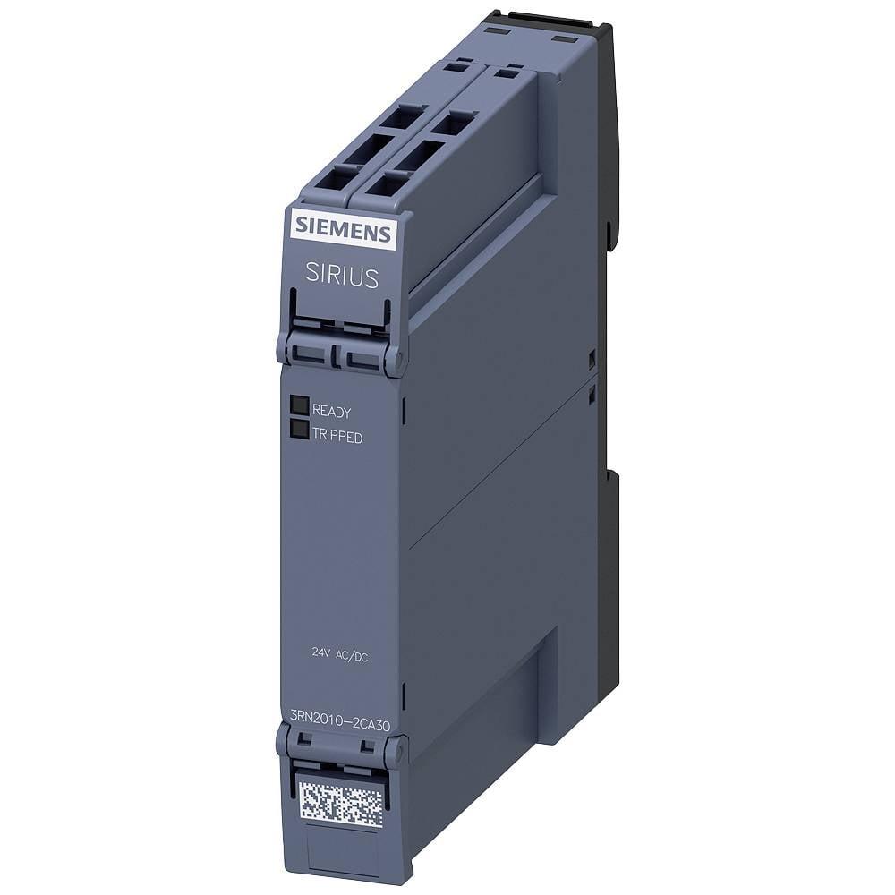 Siemens ochranné relé motoru s termistorem 1 spínací kontakt, 1 rozpínací kontakt 1 ks 3RN2010-2CA30