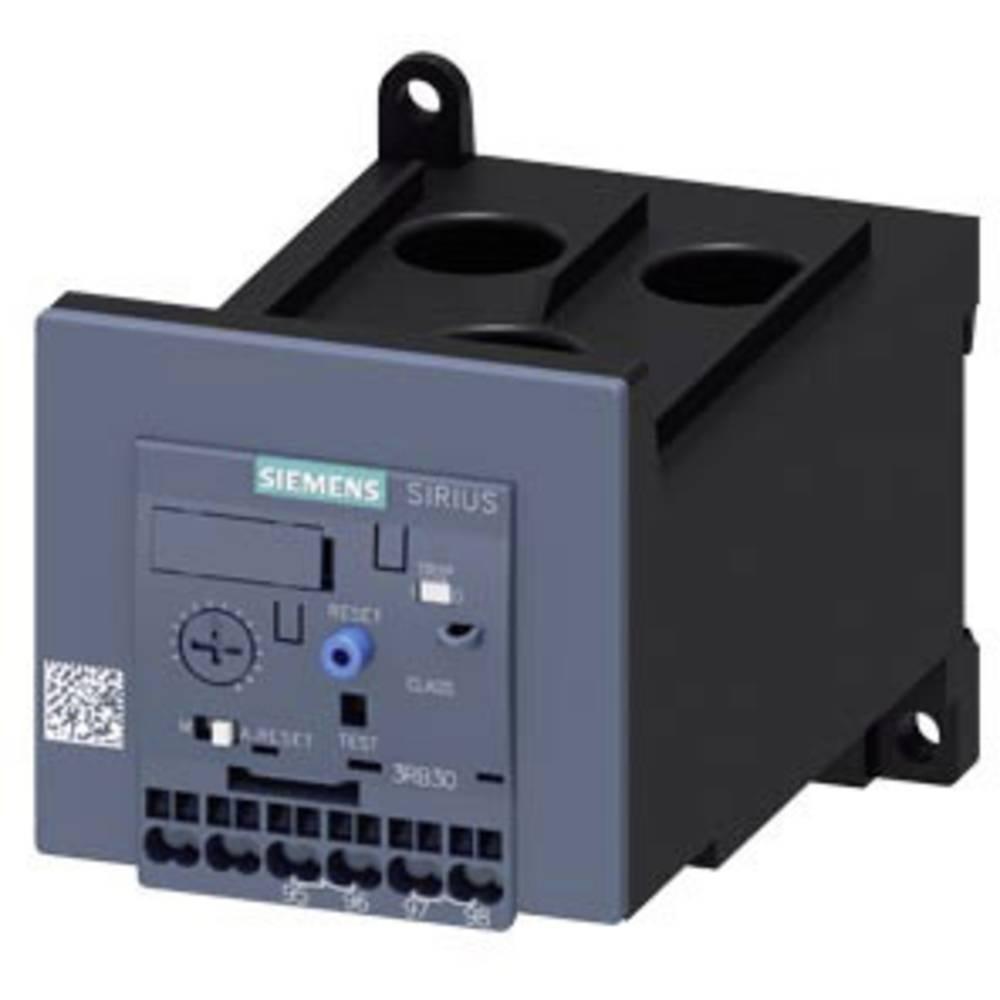 přepěťové relé 1 spínací kontakt, 1 rozpínací kontakt Siemens 3RB3046-1UX1 1 ks