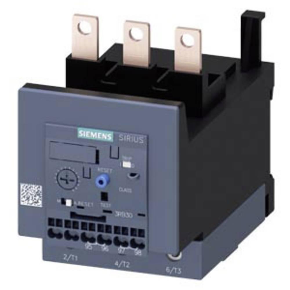 přepěťové relé 1 spínací kontakt, 1 rozpínací kontakt Siemens 3RB3046-2XD0 1 ks