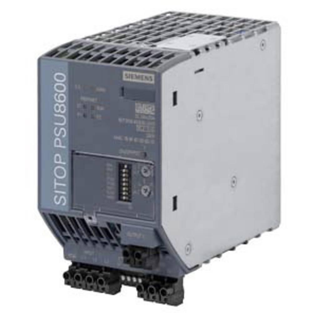 Siemens 6EP3436-8SB00-2AY0 síťový zdroj na DIN lištu 20 A 1 x