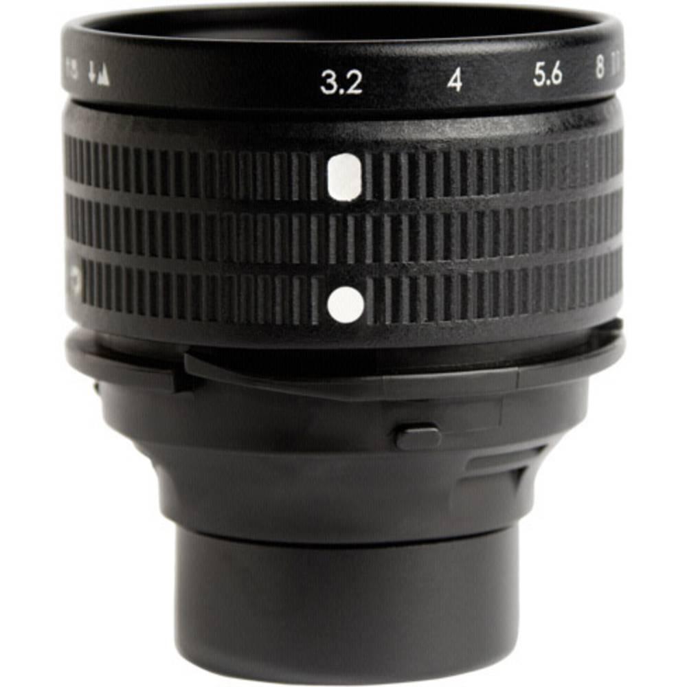 Lensbaby Edge 50 Optic objektiv pro speciální efekty f/3.2 50 mm