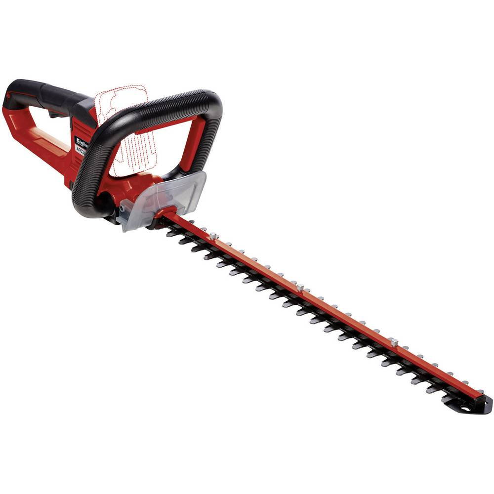 Einhell Power X-Change ARCURRA akumulátor nůžky na živý plot bez akumulátoru 18 V Li-Ion akumulátor 620 mm