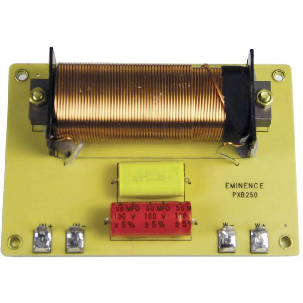 Eminence EPXB250 Low-Pass Filter 250 Hz reproduktorová vyhybka
