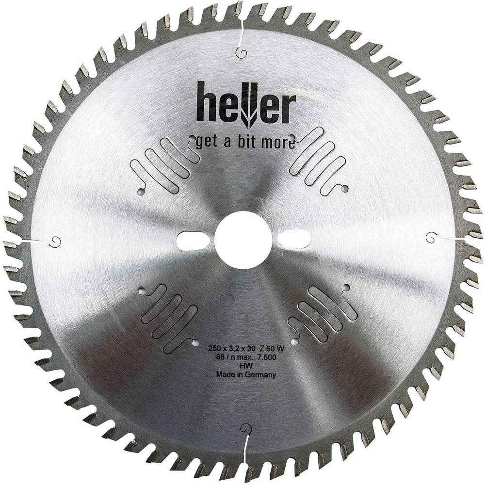 Heller 29557 4 pilový kotouč 1 ks