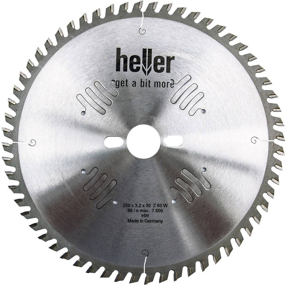 Heller 29561 1 pilový kotouč 1 ks