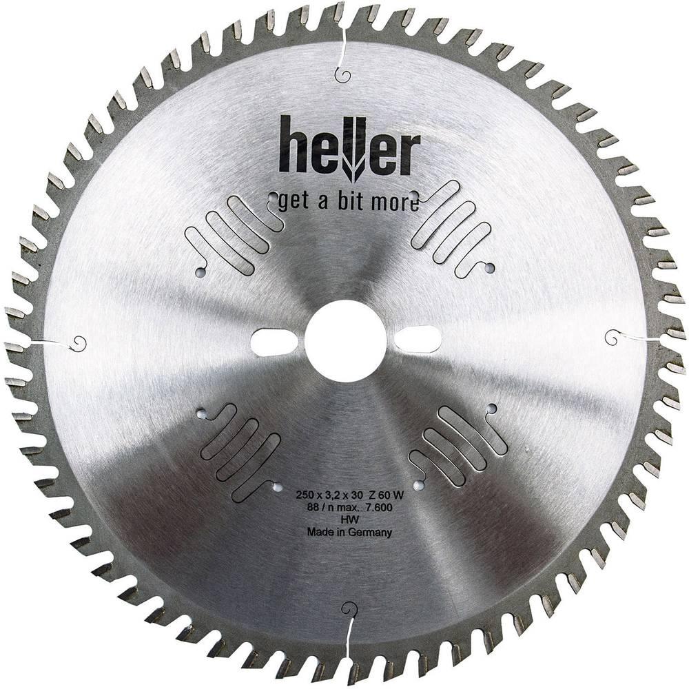 Heller 29570 3 pilový kotouč 1 ks