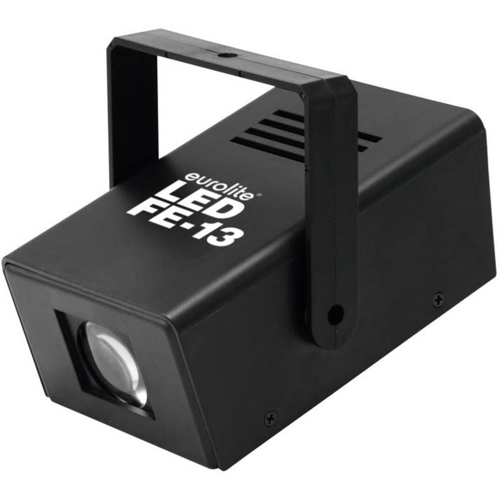 Eurolite FE-13 LED efektový reflektor Počet LED:13