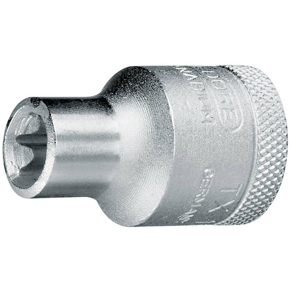 """Gedore TX 19 E16 6194420 vnější šestihran (TX) vložka pro nástrčný klíč 14.76 mm M12 1/2"""""""