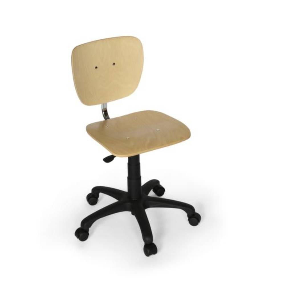 otočná židle plynová pružina 533-1004