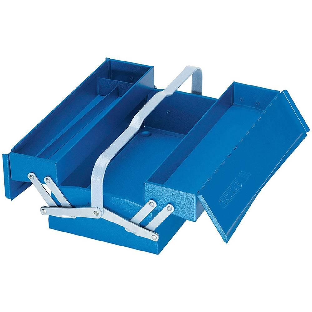 Gedore 6608250 1263 L box na nářadí modrá