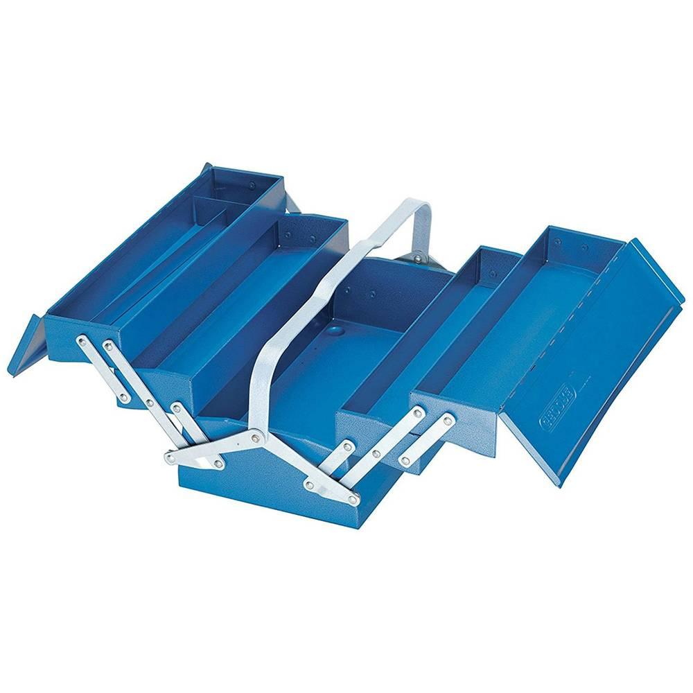 Gedore 6609060 1265 L box na nářadí modrá