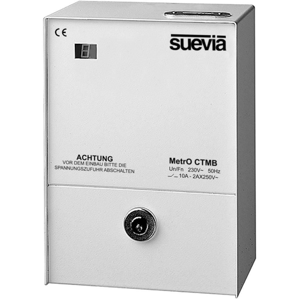Suevia SU120132 mincovní automat digitální IP20