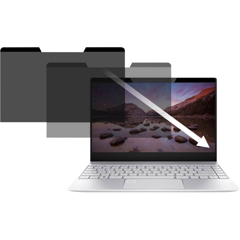 """Dicota Dicota Secret 2-Way - Notebook-Privacy-F fólie chránicí proti blikání obrazovky 35,6 cm (14"""") Formát obrazu: 16:9 D31694 Vhodný pro: notebook"""