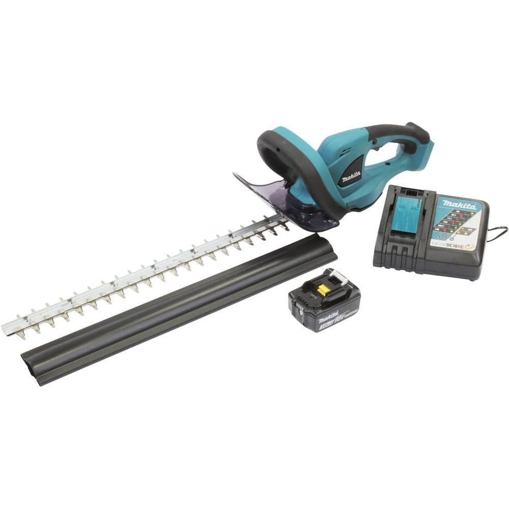 Makita DUH523RF akumulátor nůžky na živý plot + akumulátor 18 V Li-Ion akumulátor 520 mm