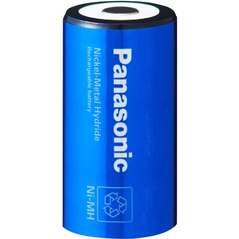 Panasonic U-Serie Solar akumulátor malé mono C Ni-MH 3300 mAh 1.2 V 1 ks