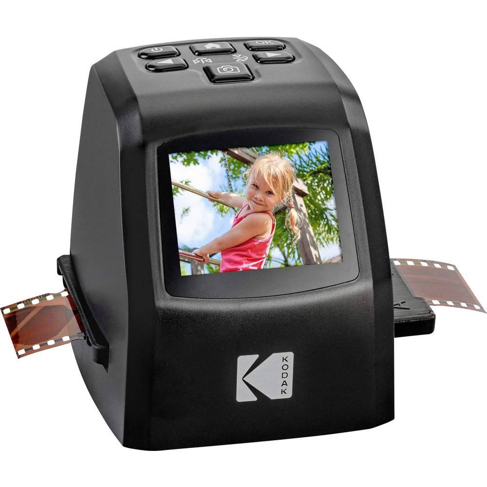 Kodak Mini Digital Film Scanner filmový skener 14 MPix prosvětlovací jednotka, integrovaný displej, digitalizace bez PC