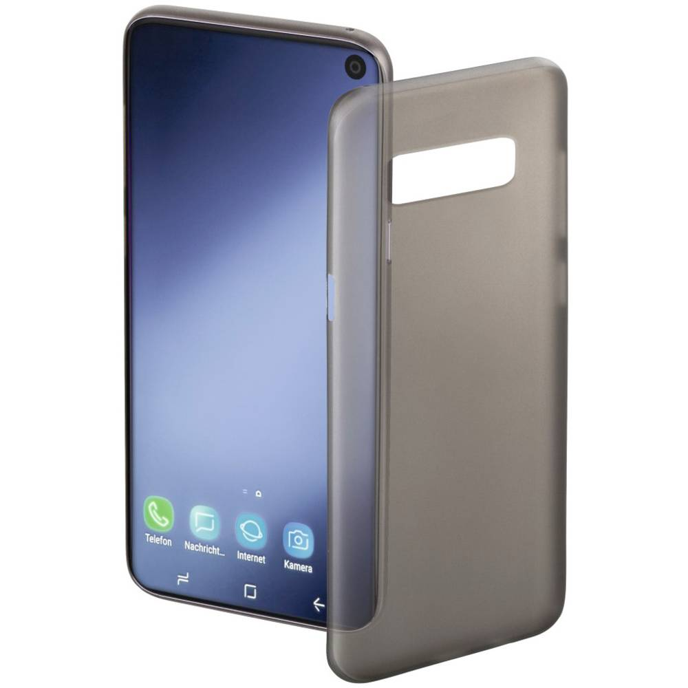 Hama Ultra Slim zadní kryt na mobil Samsung Galaxy S10 černá
