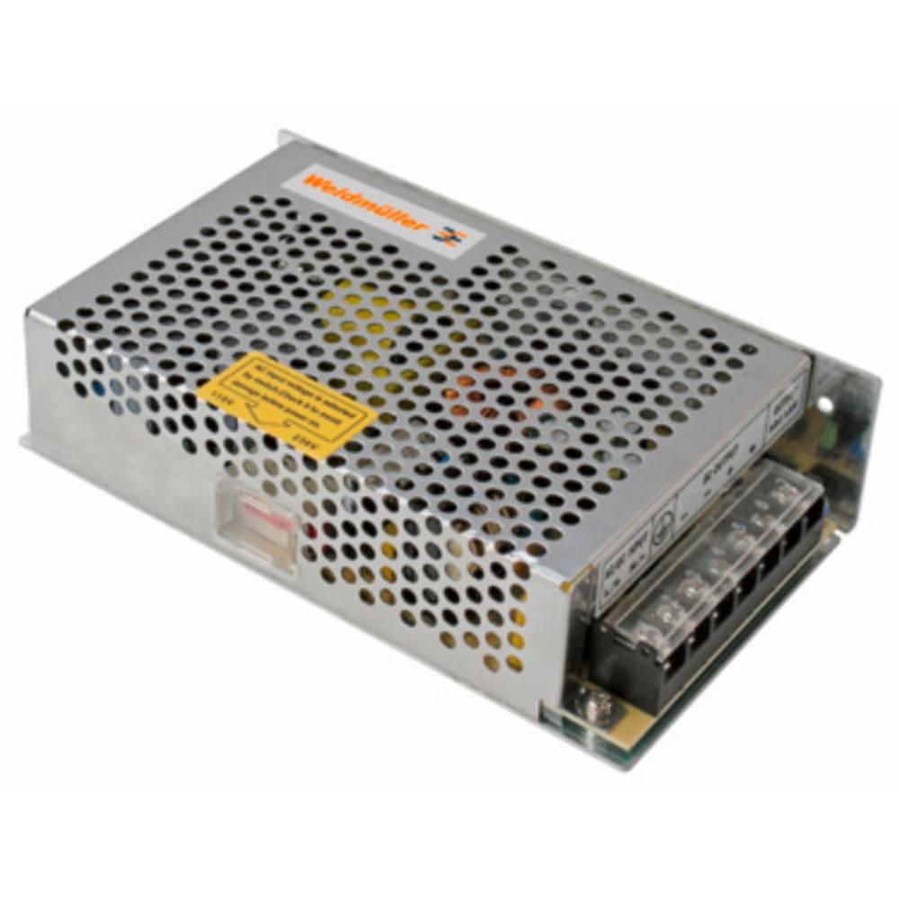Weidmüller CP E SNT 100W 5V 16A napájecí zdroj 16 A 100 W 5 V/DC
