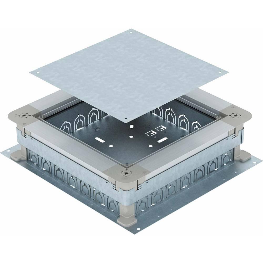 OBO Bettermann UZD 250-3 R rozbočovací krabice