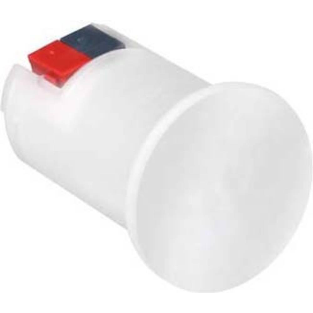 ESYLUX KNX ED10429002 světelný senzor LS FLAT mini KNX