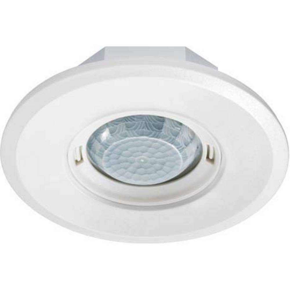 ESYLUX EP10427930 pod omítku detektor přítomnosti osob 360 ° bílá IP20