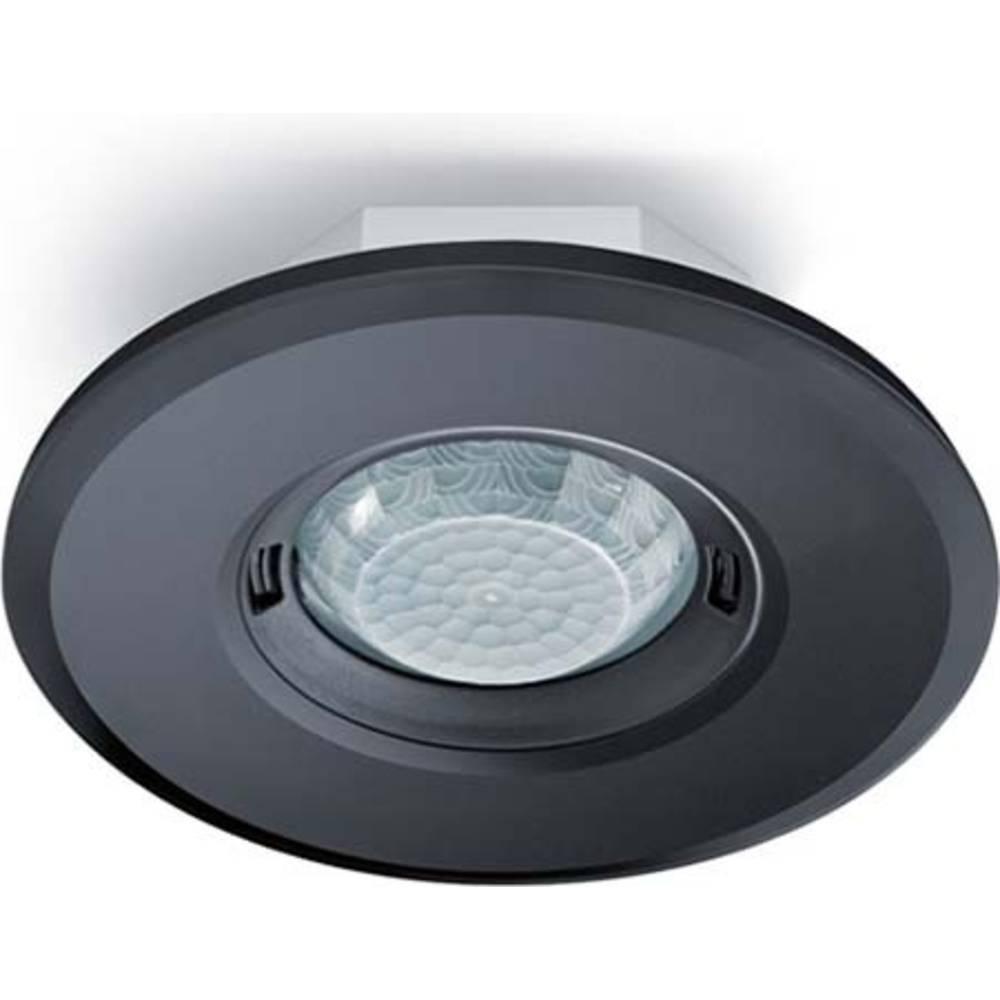 ESYLUX EP10428074 pod omítku detektor pohybu 360 ° černá IP20