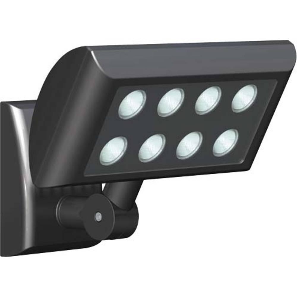 ESYLUX OF 240 LED 5K sw venkovní LED reflektor LED 34.9 W černá